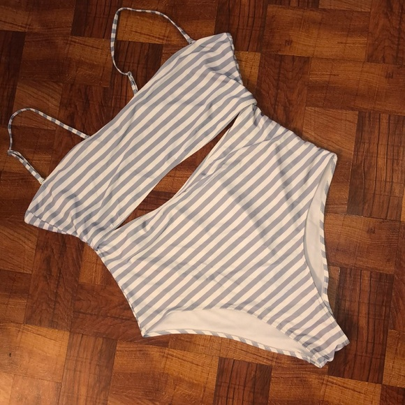 Zaful Other - Zaful bathing suit